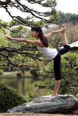 Yu (minimalized) Tags: yoga tokyo asana yogainstructor yogapose  yogainnature yogaasana minimalized helloyoga yogainjapan yogaintokyo benjaminrobins
