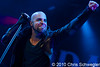 Daughtry @ Joe Louis Arena, Detroit, Michigan - 04-10-10