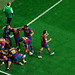 Barcelona Celebration