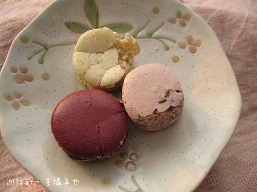 品悅糖macaron