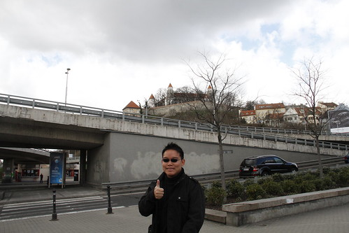 Farewell, Bratislava