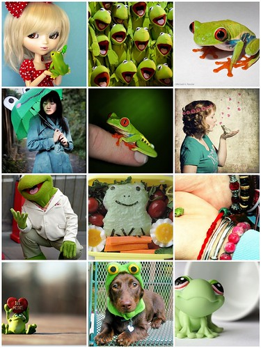 Flickr Favorites - 4/15/2010
