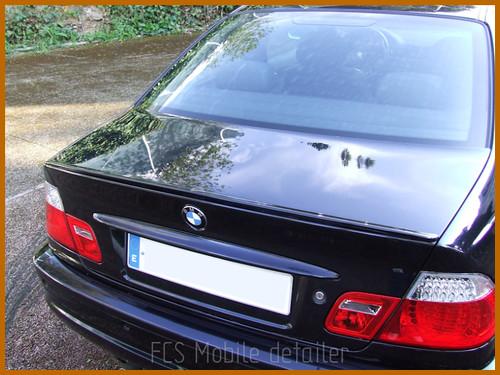 BMW M3 e46-51