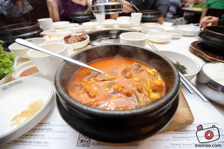 Dao-Rae-Korean-BBQ-Sunway-Giza-PJ-my-pork
