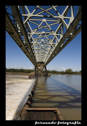 Barragem Eclusada de Amarópolis
