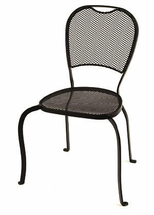 Atrium Chair - Roman Bronze