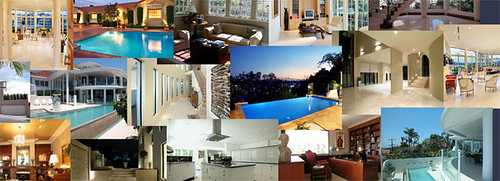 Properties Collage