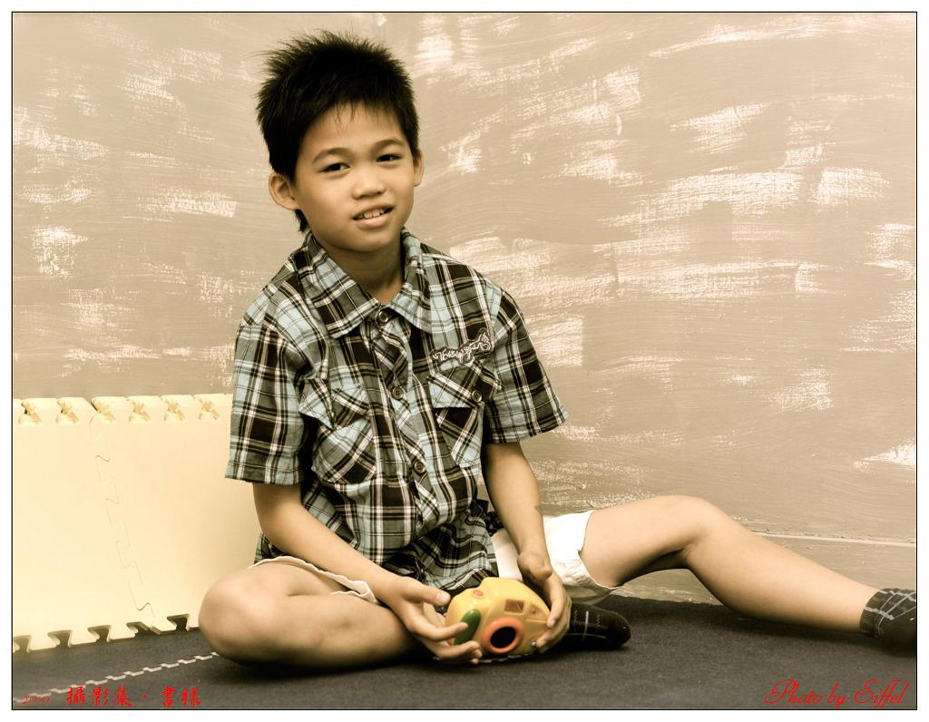 兒童寫真-博煒-16