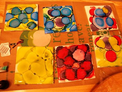 Beth's Tiles