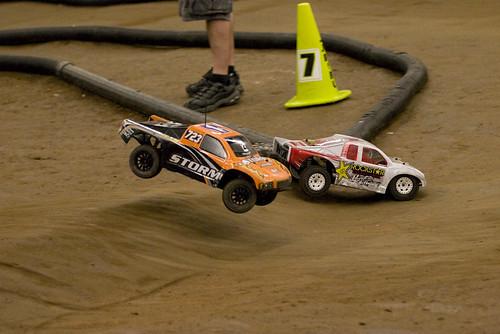 The Jimmy Babcock Racing League(JBRL) 2010 4540790219_58d4159883