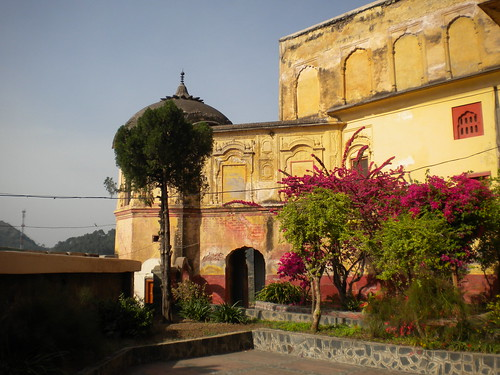 Hotel Palace Retreat Arki