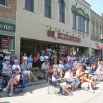 "Nordic Fest Parade in Decorah<a href=""http://farm5.static.flickr.com/4019/4544282770_5ddbe26d75_o.jpg"" title=""High res"">∝</a>"