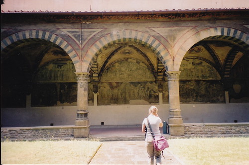 Florence, 2002