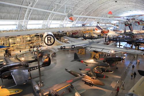 Smithsonian Hangar