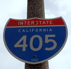California Interstate 405