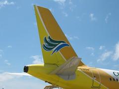 CEBU PACIFIC (PINOY PHOTOGRAPHER) Tags: world trip travel plane canon asia tour aircraft philippines airline bohol visayas pilipinas tagbilaran cebupacific tagbilarancity