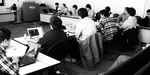 Japan OpenSolaris UG 042410