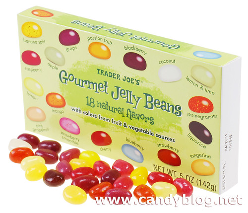 Trader Joe's Jelly Beans