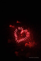 Love Fireworks :)