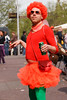 Koninginnedag 2010 Amsterdam - People dressed in orange (Fabi Fliervoet) Tags: birthday family gay boy party orange holiday man holland guy green beer strange dutch amsterdam 30 wonderful heineken boats togetherness fly funny humorous dress market absurd cigarette afro unity stock thenetherlands royal parties pedestrian tights skirt canals queen clothes celebration odd national april eccentric concerts juliana craze queer nutty festivities crossdresser brilliant crowds 2010 queensday koninginnedag nationalholiday wilhelmina freemarket whiteguy april30 april30th reveler koningin wilhemina fabifliervoet