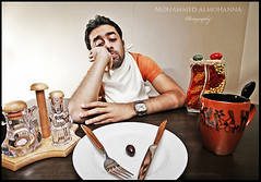 The last remaining (Almuhanna -Mohammed) Tags: food man men self canon canon5d kuwait mohammad  anawesomeshot almohanna