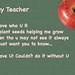 Novice English Teacher Binder