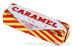 Tunnocks Caramel