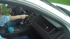 Week Six: Jen Freed Reviews the 2010 Ford Taurus (Lebanon Ford) Tags: equipment features introduction justinfrost 2010fordtaurus cincinnatiford lebanonford alexandrabarlow lebanonfordlincolnmercury daytonford jenfreed