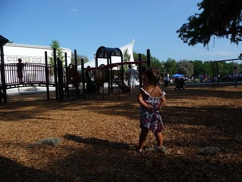 forsyth park playground.
