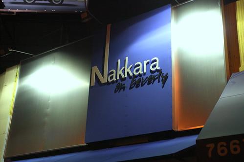 Nakkara