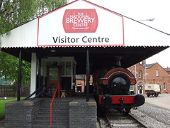 The National Brewery Centre