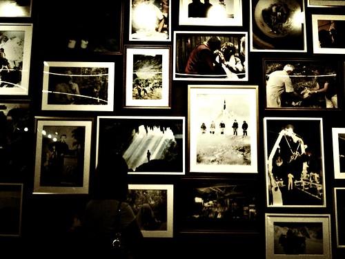 Photographs of Strangers