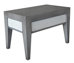 Trousdale End Table