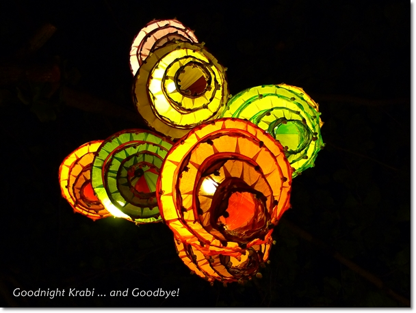 Krabi Night Lights