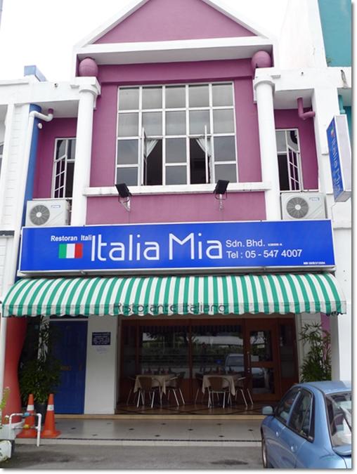 Ristorante Italia Mia @ Sunway City