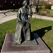 Statue of Elizabeth Blackwell, M.D.