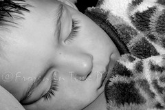 Dreamland (Frozen in Time Photographers) Tags: sleeping portrait bw face candid peaceful dreaming resting autism pddnos naturalphotography frozenintimephotographers