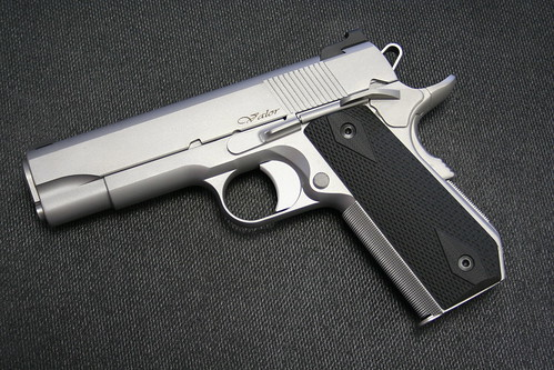 Dan Wesson Choices? - 1911 Forum