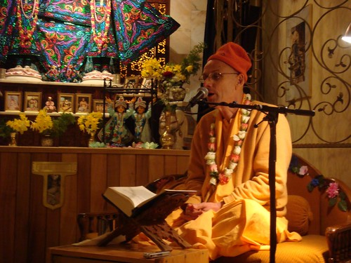 12th of May 2010 HKC Stockholm por ISKCON desire tree.