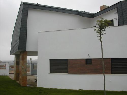 14 Viviendas Unifamiliares Aisladas. Sector 22. Linares. (9)