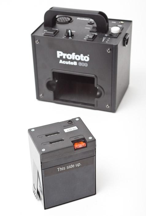 Profoto Acute B600