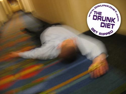 The Drunk Diet