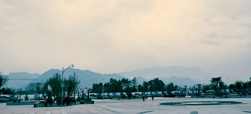 Qingchengshan 216