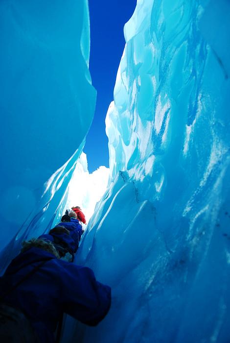 穿越冰層 05