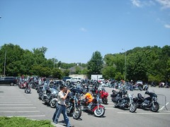 Event Bike Rally