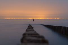 Sea of time (Luuk de Kok) Tags: photographer zeeland zomer lucht landschap luuk jaargetijden locaties strandzee luukdekok scarluuk photographystudentphotographer