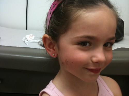 eva's ear rings