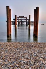 Brighton - The Old Pier