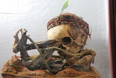 Nazca Museum (OurPhotoWork) Tags: travel cemetry peru inca nikon lima explore mummy nazca ballestas nasca coldcase mummie peru03 photoperu peruvianimages peruimage peru2010 20100426 ourphotowork chauchilla2010 incagravesite graveschauchillainca nazca2010
