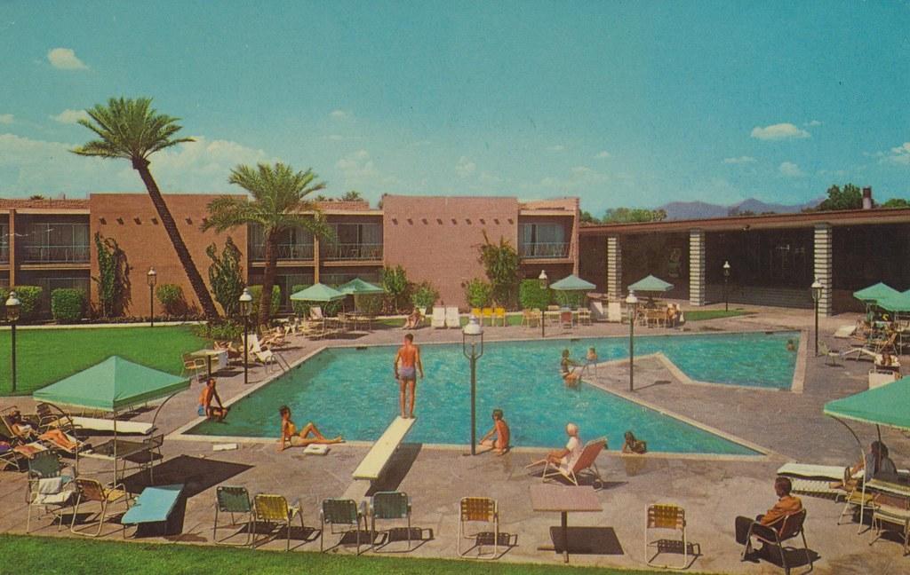 Ramada Inn - Scottsdale, Arizona